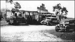 Mapleton general store
